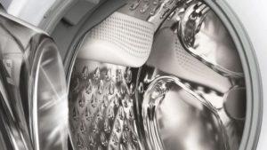Bęben VarioSoft w pralkach marki Bosch