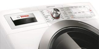 Pralka automatyczna marki Bosch