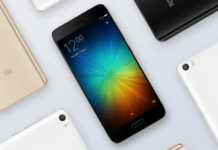 Smartfon Xiaomi Mi 5