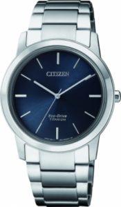 Zegarek damski z tarczą indeksową Citizen