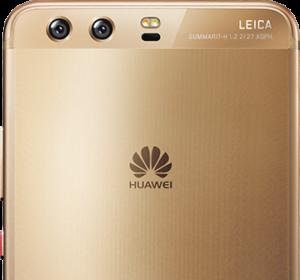 Smartfon Huawei z obiektywem Leica