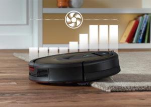 Robot odkurzający Roomba