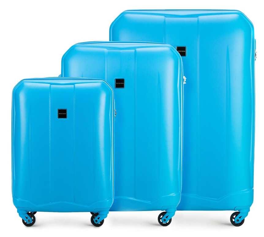 31b3be61f49f4 Jaką walizkę kupić? Jak wybrać? Poradnik 2019 - JakDobrzeKupic.pl
